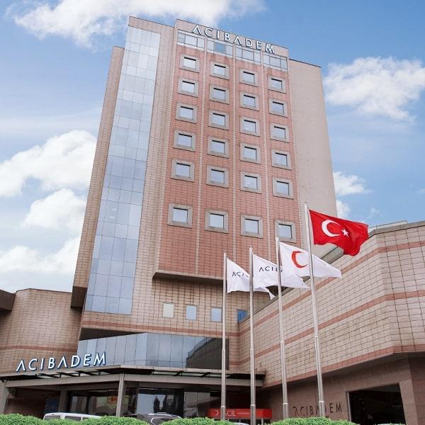 Bakirkoy Hospital