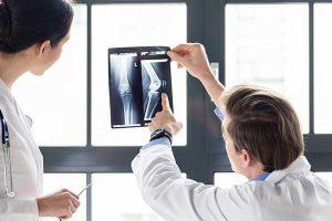 Как се откриват и лекуват тумори на костите?